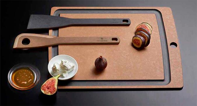 utensilios de cocina victorinox